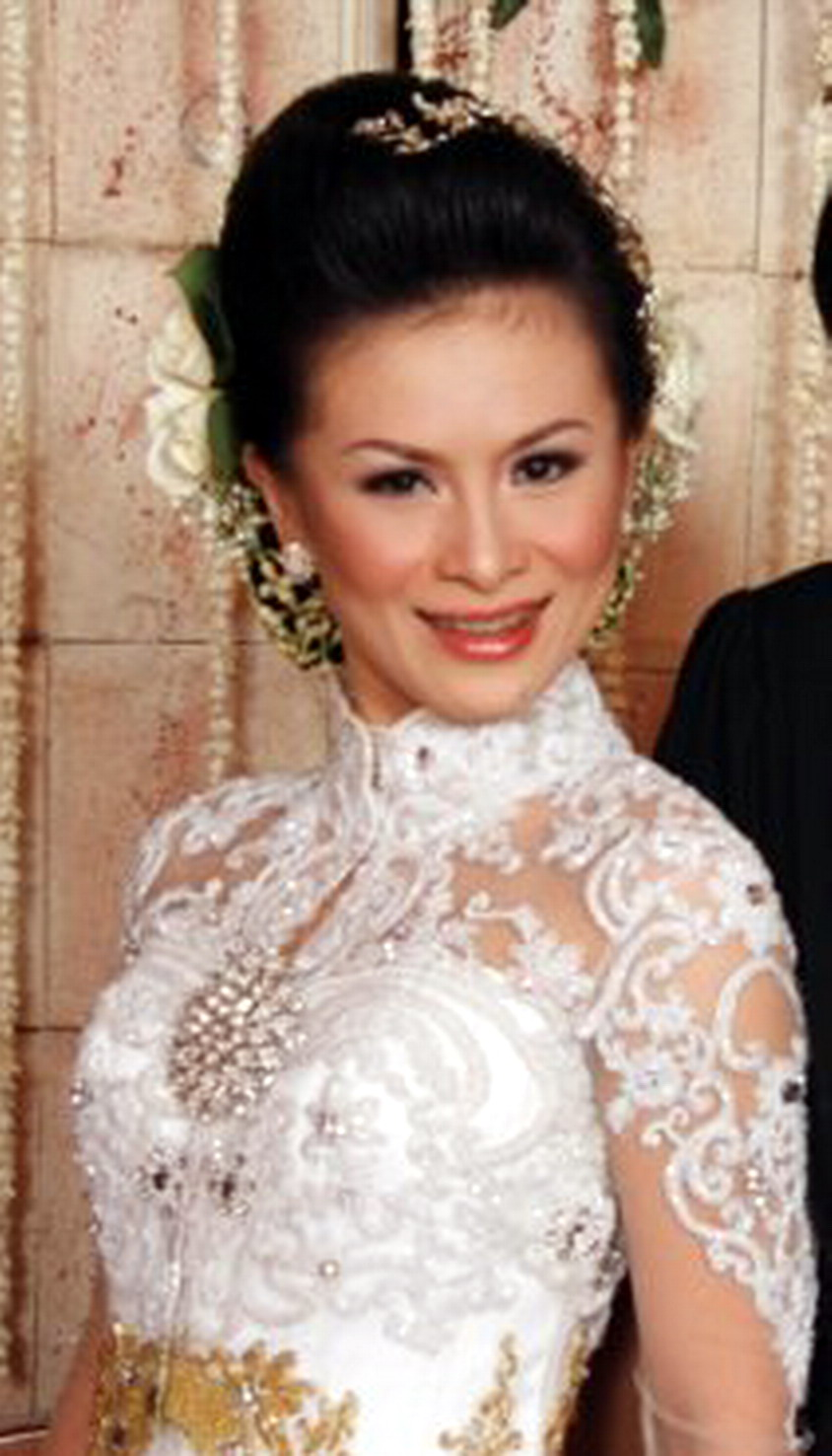 Picture of Koleksi Kebaya Warta Berita in Foto Model Kebaya Modern