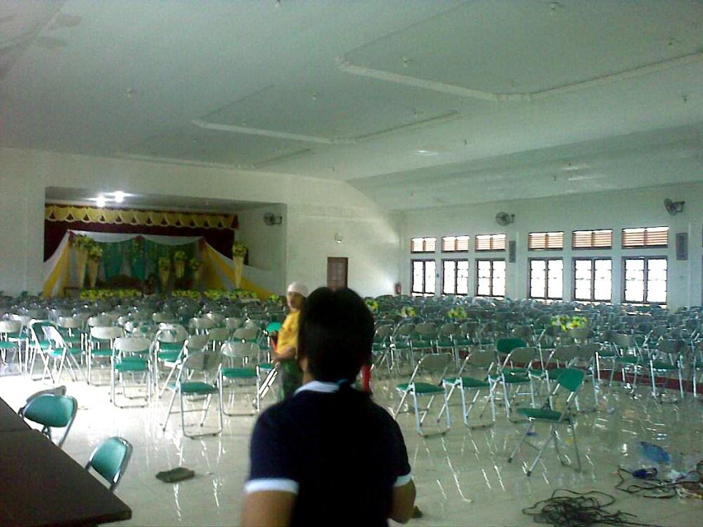 Lantai 2 Ruang Nasional
