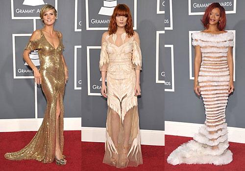 Grammy-Award-2011-Red-Carpet-Celebrity-Fashion