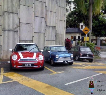 Harga Mini Cooper bekas di Indonesia dibanderol 60-400 juta. Agak